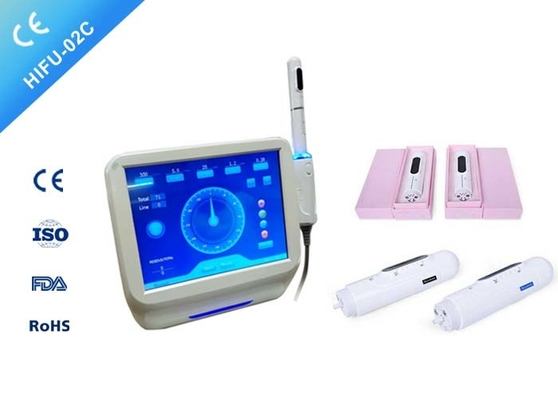 High Intensity High Intensity Focused Ultrasound Machine For Vaginal Contraction