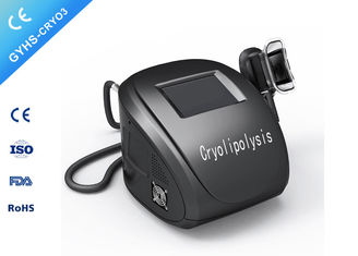 Cool Vacuum Cryolipolysis Body Slimming Machine 80KPa-106KPa 1 Year Warranty